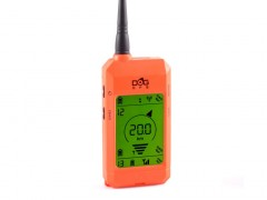 Receiver - handheld device for DOG GPS X20 ORANGE