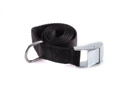 Electronic collar belt