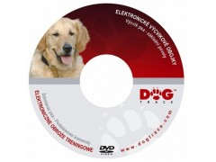 DVD Dog training - basic commands