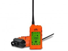 DOG GPS X30TB search engine - with training module and sound locator
